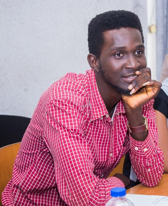 Jonathan Ayodele